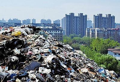 中國城市癌症報告出爐:人人有三成患癌機率