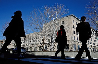 FBI大戰國安 美國務院女鼴鼠被擒始末