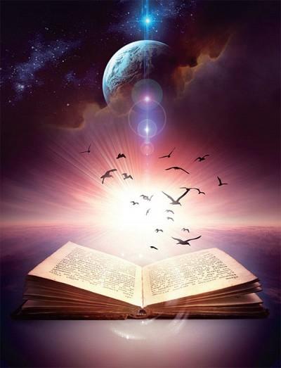 神仙的神通 從為學日益到為道日損