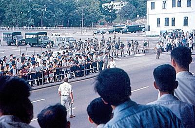 《消失的檔案》 還原香港六七暴動真相