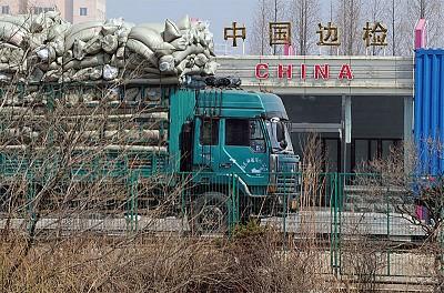 中共如何向北韓輸血? 美媒揭驚人內幕