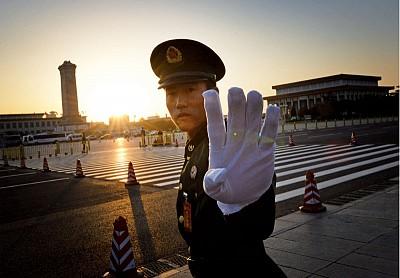 19大 江派4副國級高官職位或不保