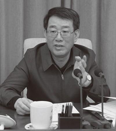 傳前公安部副部長楊煥寧落馬涉周永康案
