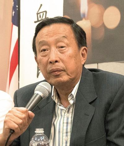 紅二代羅宇:真善忍能解決中國社會所有問題