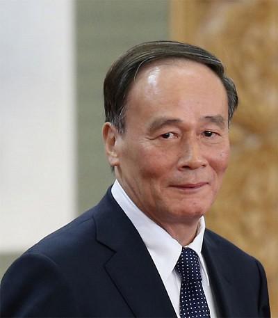 王岐山遭27次黨內暗殺 中紀委被政法委攻擊