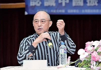 肖建華參與「2015金融政變」 袁紅冰揭內幕
