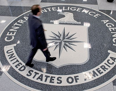 為何美國中情局盯著中共?