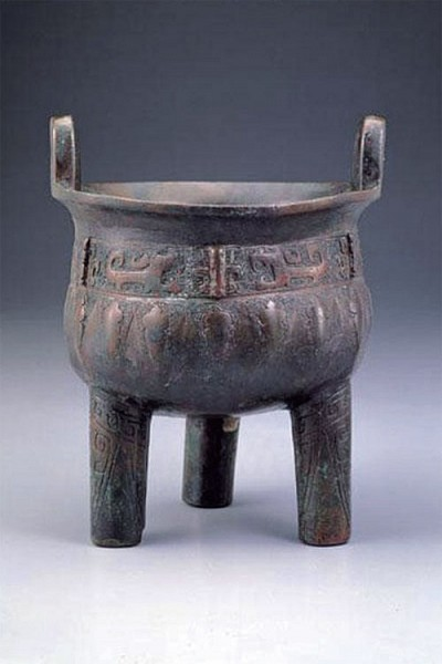 >中國古代青銅鑄造技藝的祕密